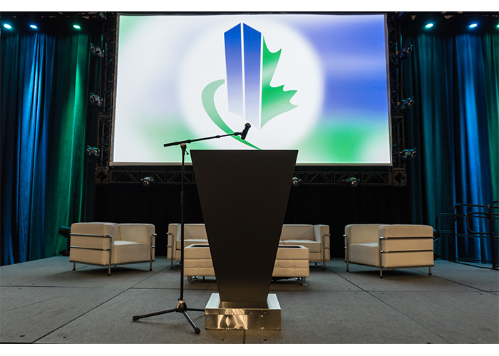 Conference Audio Visual Rentals In Napanee