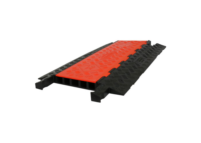 Five channel cable mat protectors rentals Quebec City