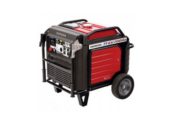 Silent Generator Rentals In Quebec City