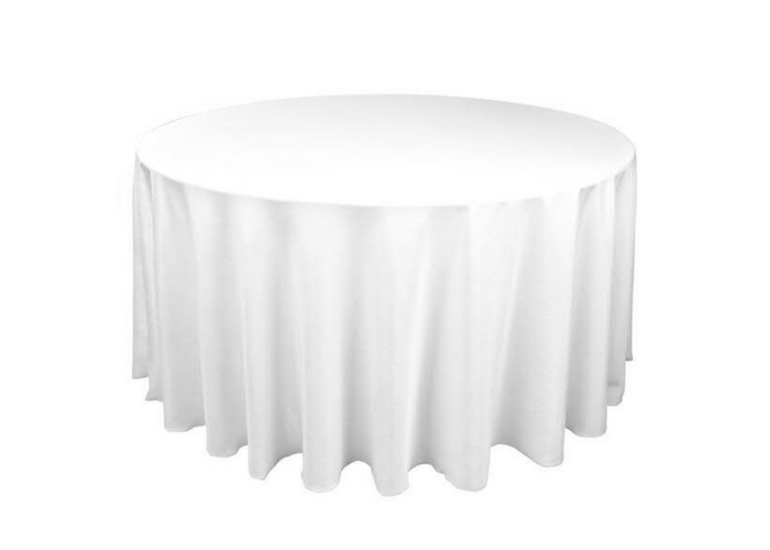linen table cloth rentals in Ottawa