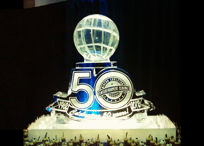 Ice Sculpture Rentals Ottawa