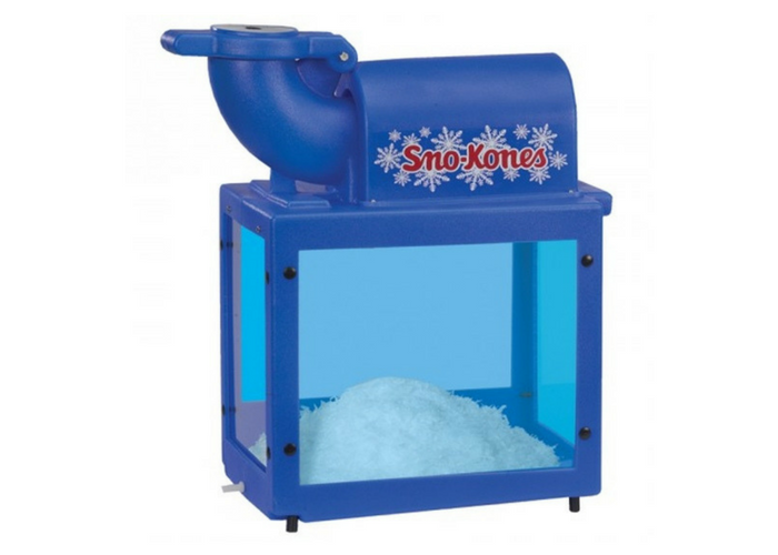 Snow Cone Machine Rentals In Ottawa