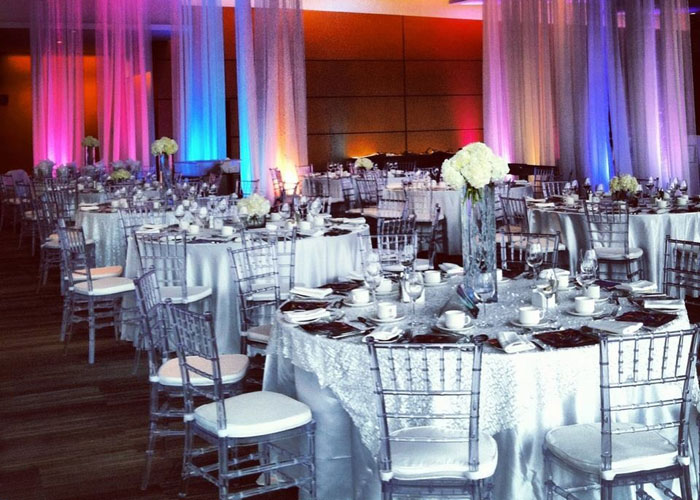 Rentals For Galas In Ottawa | Event Rentals Ottawa | Party Rentals