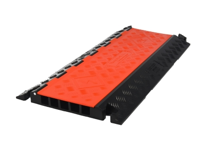 Rent Five Channel Cable Mats In Ottawa