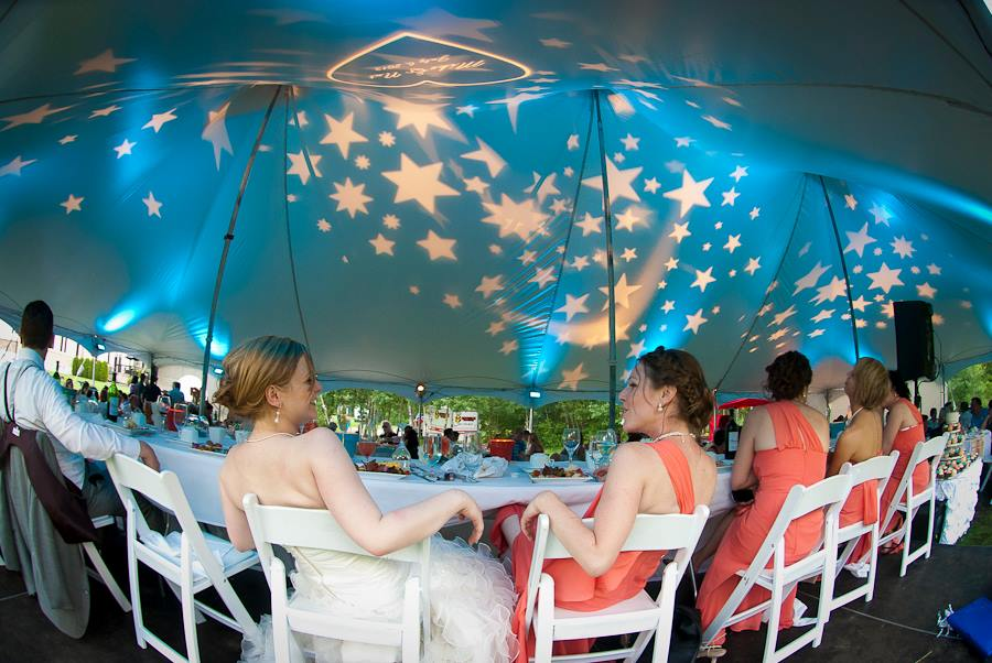 Wedding Tent Rentals Ottawa